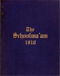 1910 Schoolma'am