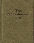 1918 Schoolma'am by State Normal School for Women at Harrisonburg