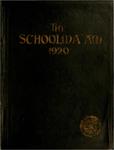 1920 Schoolma'am