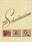 1941 Schoolma'am