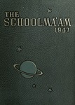 1947 Schoolma'am by Madison College