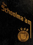 1948 Schoolma'am by Madison College
