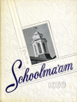 1950 Schoolma'am by Madison College