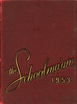 1953 Schoolma'am by Madison College