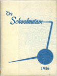 1956 Schoolma'am by Madison College