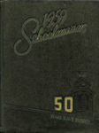 1959 Schoolma'am by Madison College