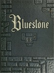 1962 Bluestone by Madison College