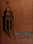 1963 Bluestone by Madison College