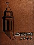 1963 Bluestone