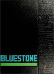 1967 Bluestone by Madison College