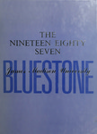 1987 Bluestone by James Madison University