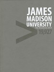 2013 Bluestone by James Madison University