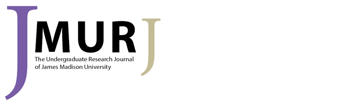 James Madison Undergraduate Research Journal (JMURJ)