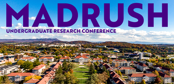 MAD-RUSH Undergraduate Research Conference