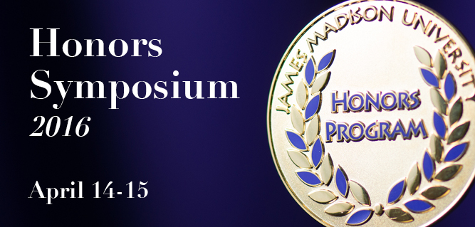 Honors Symposium