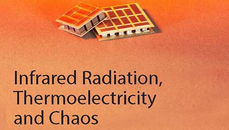 2015 Workshop on Infrared Radiation, Thermoelectricity and Chaos