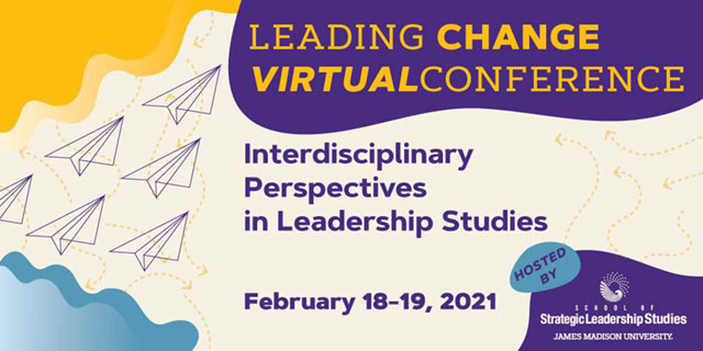 Proceedings of the 2nd Biannual Leading Change Conference 2021 (Virtual)