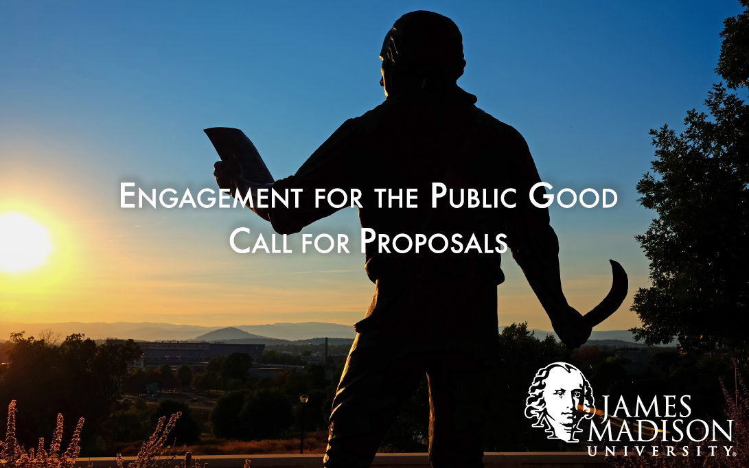 Engagement for the Public Good