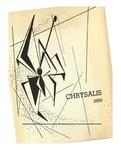 Chrysalis Spring 1959