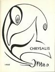 Chrysalis Spring 1960
