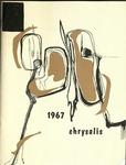 Chrysalis 1967
