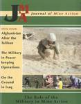 The Journal of Mine Action Issue 8.1