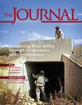 The Journal of ERW and Mine Action Issue 13.3