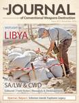 The Journal of Conventional Weapons Destruction Issue 20.3