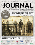 The Journal of Conventional Weapons Destruction Issue 21.3 by CISR JMU