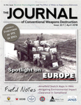 The Journal of Conventional Weapons Destruction Issue 22.1 by CISR JMU