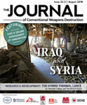 The Journal of Conventional Weapons Destruction Issue 22.2 by CISR JMU