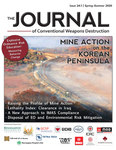 The Journal of Conventional Weapons Destruction Issue 24.1 by CISR JMU
