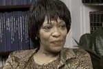 Rita Dove Interview, 9/24/2004