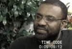 Kwame Dawes Interview, 9/25/2004