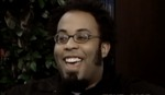 Kevin Young Interview, 9/25/2004