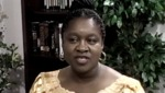 Joanne Gabbin Interview, 2004