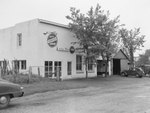 Seller's Motors Company, front view 1