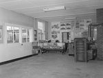 Seller's Motor Company, inside view 1