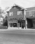"Mick or Mack ""Cash Talks"" grocery store, Harrisonburg, Va. by William Garber"