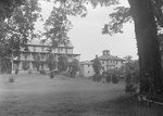 Shenandoah Alum Springs Hotel, alternate view. Orkney Springs, Va. by William Garber
