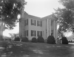 Wissler House, taken closer-up. by William Garber