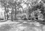 Wissler House, view from the side. by William Garber