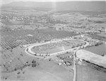 Shenandoah County Fairgrounds, Woodstock, Va. by William Garber