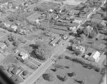 A number of houses and public buildings in Luray, Va. by William Garber