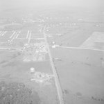 Fields and farmland by William Garber