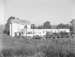 Showalter Mill, distant front view. Broadway, Va. by William Garber