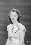 Bride of the Tody-Branner Wedding