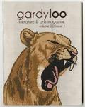 Gardy Loo 2016 Spring