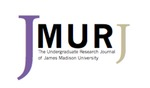 JMURJ - The James Madison Undergraduate Research Journal by James Madison University