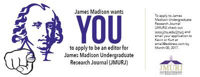 Apply to JMURJ